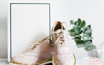 What are the advantages of buying fashionable shoes ?